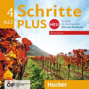 Schritte plus Neu 4 - Österreich
