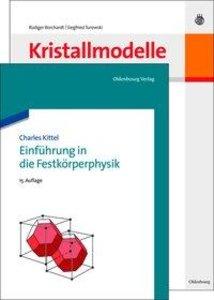 Einführung in die Festkörperphysik / Kristallmodelle