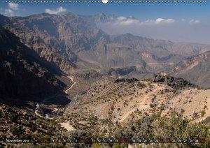 Oman - einzigartig und weltoffen (Wandkalender 2019 DIN A2 quer)