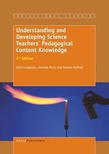 Understanding and Developing Science Teachers' Pedagogical Conte