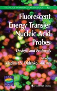 Fluorescent Energy Transfer Nucleic Acid Probes