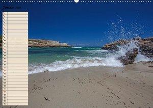 Mallorca - Traumhafte Balearen Insel (Wandkalender 2019 DIN A2 q