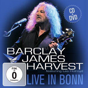 Live In Bonn.CD+DVD