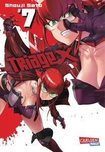 Triage X 07
