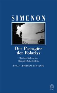 Der Passagier der Polarlys