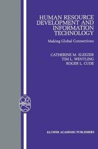 Human Resource Development and Information Technology