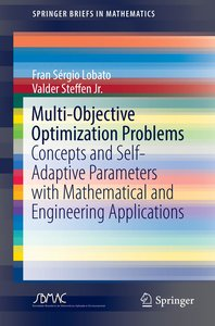 Multi-Objective Optimization Problems