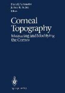 Corneal Topography