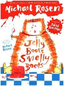 Jelly Boots, Smelly Boots