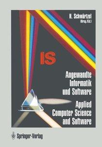 Angewandte Informatik und Software / Applied Computer Science an