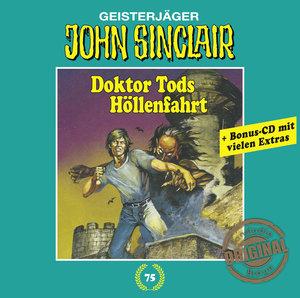 John Sinclair Tonstudio Braun - Folge 75