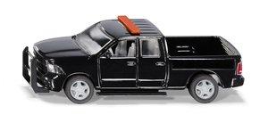 SIKU Dodge RAM 1500 US-Polizei
