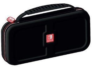 SWITCH TRAVEL CASE NNS40 für Nintendo Switch, Tasche, NSW, schwa