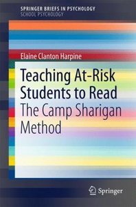 Teaching At-Risk Students to Read