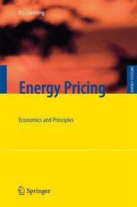 Energy Pricing
