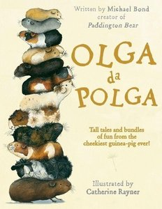 Tales of Olga da Polga Gift Edition