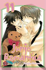 Junjo Romantica 11