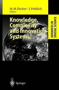 Knowledge, Complexity and Innovation Systems