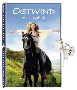 Ostwind - Herbst 2018: Tagebuch mit Schloss