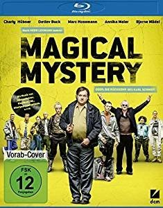 Magical Mystery BD