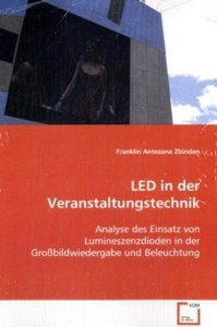 LED in der Veranstaltungstechnik