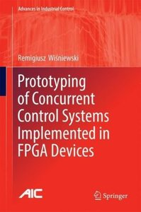 Prototyping of Concurrent Control Systems Implemented in FPGA De