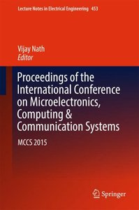 Proceedings of the International Conference on Microelectronics,