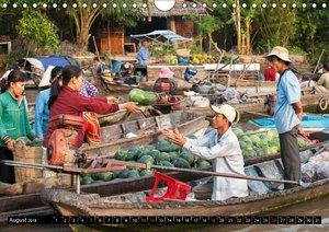Märkte in Asien