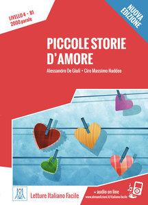 Livello 4. Piccole storie d'amore - Nuovo Edizione