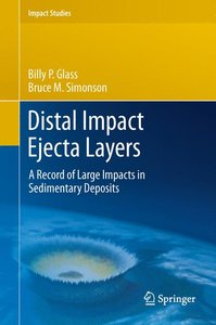 Distal Impact Ejecta Layers