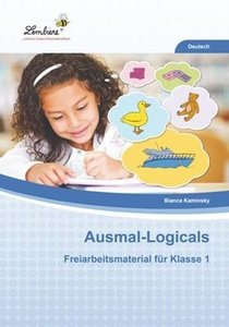 Ausmal-Logicals (CD-ROM)