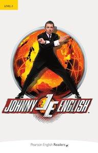 Johnny English - Leichte Englisch-Lektüre (A2)