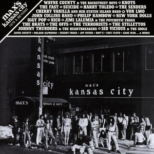 Max\'s Kansas City 1976 & Beyond (Exented 2CD)