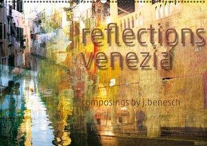 posterbuch reflections venezia (PosterbuchDIN A4 quer)