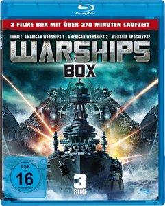 Warsphips Box (3 Filme)