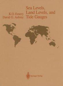 Sea Levels, Land Levels, and Tide Gauges
