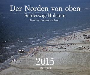 Der Norden von oben 2015