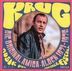 Die Original Amiga Alben 1971-1976, mit 4 Audio