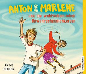 Anton und Marlene und die wahrscheinlichen Unwahrscheinlichkeite