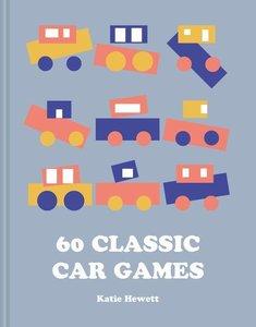 60 Classic Car Games
