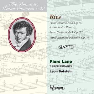 Romantic Piano Concerto Vol.75