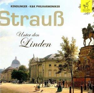 Strauá: Unter den Linden