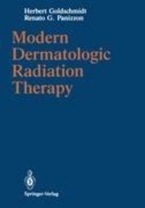 Modern Dermatologic Radiation Therapy