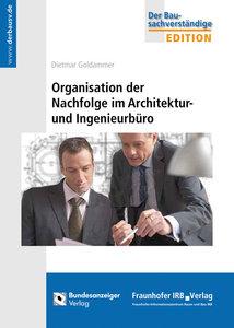 Organisation der Nachfolge im Architektur- und Ingenieurbüro