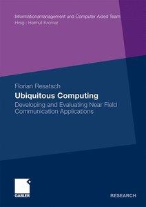 Ubiquitous Computing