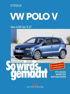 VW Polo ab 6/09