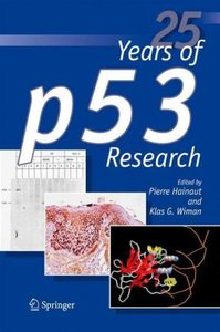 25 Years of p53 Research