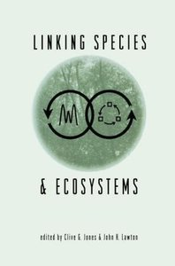 Linking Species & Ecosystems