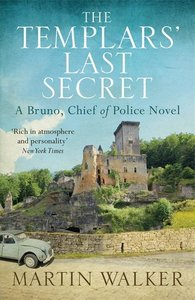 The Templars\' Last Secret