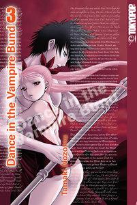 Dance in the Vampire Bund 03